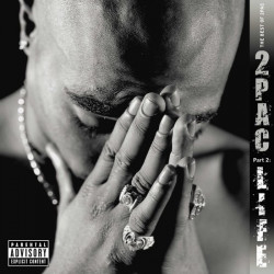2 Pac • The Best Of 2 Pac / Part 2 : Life (2LP)