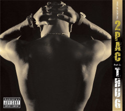 2 Pac • The Best Of 2 Pac / Part 1 : Thug (2LP)