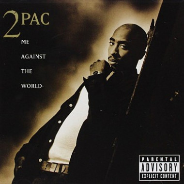 2 Pac • Me Against The World (2LP)