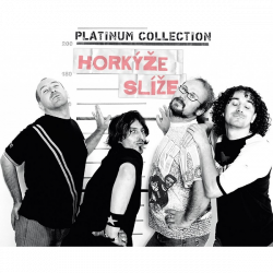 Horkýže Slíže • Platinum Collection (3CD)