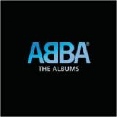 Abba • The Albums  Box (9CD)