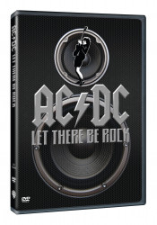 AC/DC Let There Be Rock (DVD)