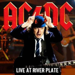 AC/DC • Live At River Plate (3LP)