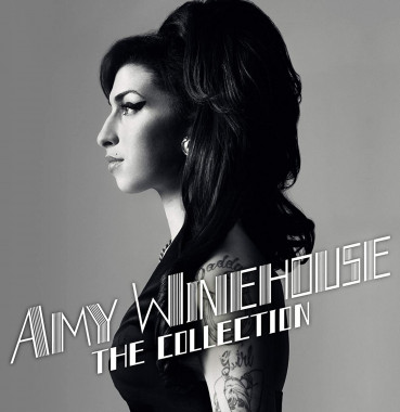 Winehouse Amy • The Collection (5CD)