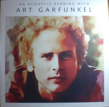 Garfunkel Art • An Acoustic Evening With Art Garfunkel (LP)
