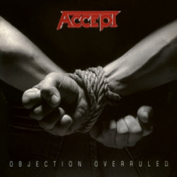 Accept • Objection Overruled (LP)