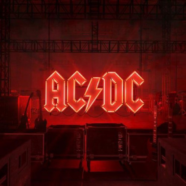 "AC/DC • Power Up / ""Lightbox"" Super Deluxe"