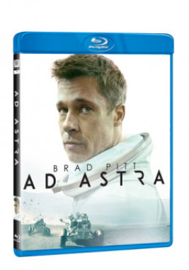 Ad Astra (BD)