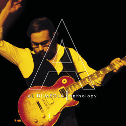 Al Di Meola • Anthology (2CD)