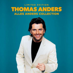 Anders Thomas • Alles Anders Collection (3CD)
