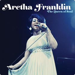 Aretha Franklin  • The Queen Of Soul (2CD)
