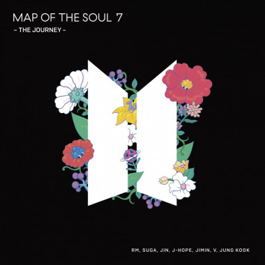 BTS • Map Of The Soul 7 ~ The Journe ~