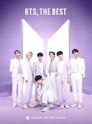 BTS • BTS, The Best / Limited Edition C (2CD)