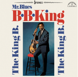 B. B. King • Mr. Blues