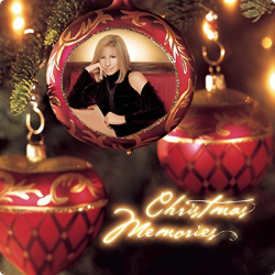 Streisand Barbra • Christmas Memories