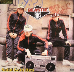 Beastie Boys • Solid Gold Hits (2LP)