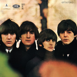 Beatles • Beatles For Sale (LP)