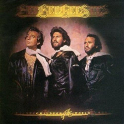 Bee Gees • Children Of The World (LP)