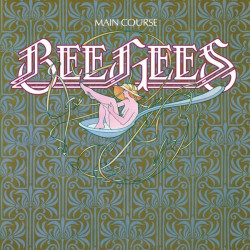 Bee Gees • Main Course (LP)