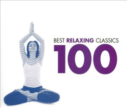 Výber • 100 Best Relaxing Classics (6CD)