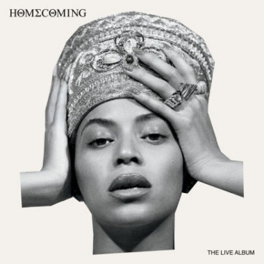 Beyonce • Homecoming: The Live Album (4LP)