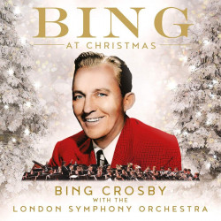 Crosby Bing • Bing At Christmas