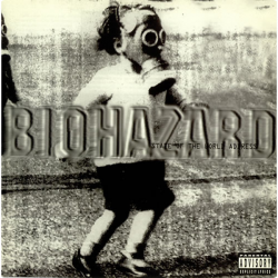 Biohazard • State Of The World Address (LP)