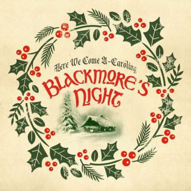 Blackmore's Night • Here We Come A-Carol