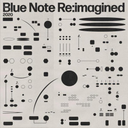 Výber• Blue Note Re: Imagined (2CD)