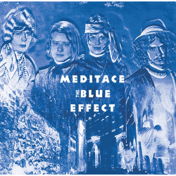 The Blue Effect • Meditace