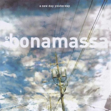 Bonamassa Joe • A New Day Now / 20th Anniversary Of The Album With New Vocals