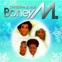 Boney M. • Christmas With Boney M.