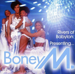Boney M. • Rivers Of Babylon