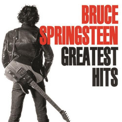 Springsteen Bruce • Greatest Hits
