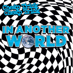 Cheap Trick • In Another World (LP)