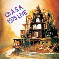 Ch.A.S.A. • 1975 Live