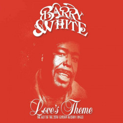 White Barry • The Best Of The 20th..