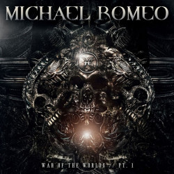 Romeo Michael • War Of The Worlds Pt.1