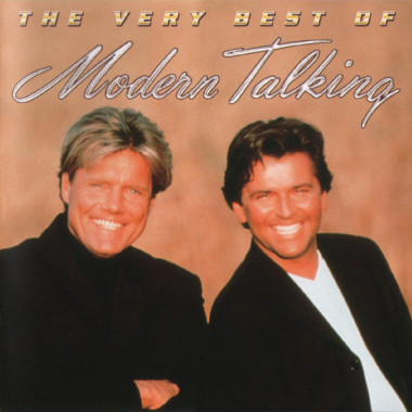 Modern Talking • The Very Best Of