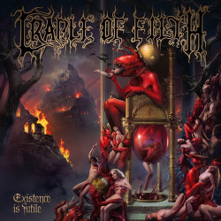Cradle Of Filth • Existence Is Futile