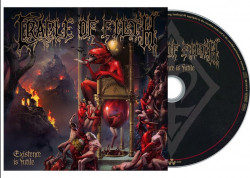 Cradle Of Filth • Existence Is Futile / Digipack