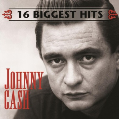 Cash Johnny • 16 Biggest Hits (LP)