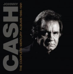 Cash Johnny • Complete Mercury Albums 1986-1991 (7CD)