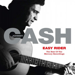Cash Johnny • Easy Rider / The Best Of The Me