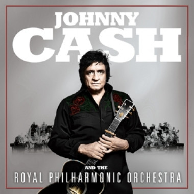Cash Johnny • Johnny Cash And The Royal Philharmonic Orchestra (LP)