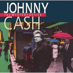 Cash Johnny • The Mystery Of Life (LP)