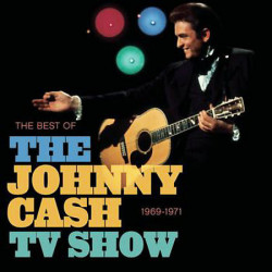 Cash Johnny • Best Of The Johnny Cash Tv Show (LP)