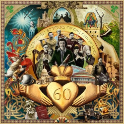 Chieftains • Chronicles: 60 Years Of The Chieftains (2LP)