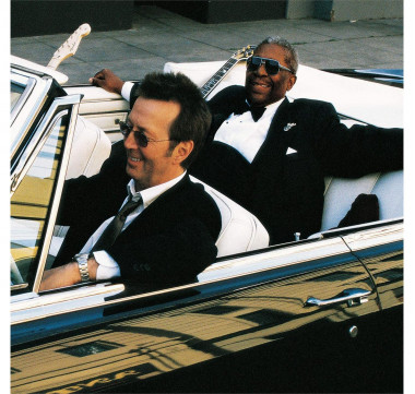 Clapton Eric • Riding With The King (LP)