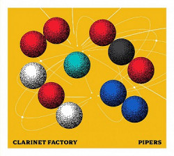 Clarinet Factory • Pipers